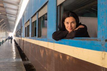 Ivana Grešlíková cestovateľský blog