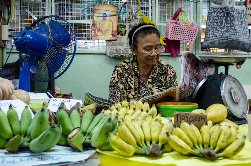 Thajsko blog