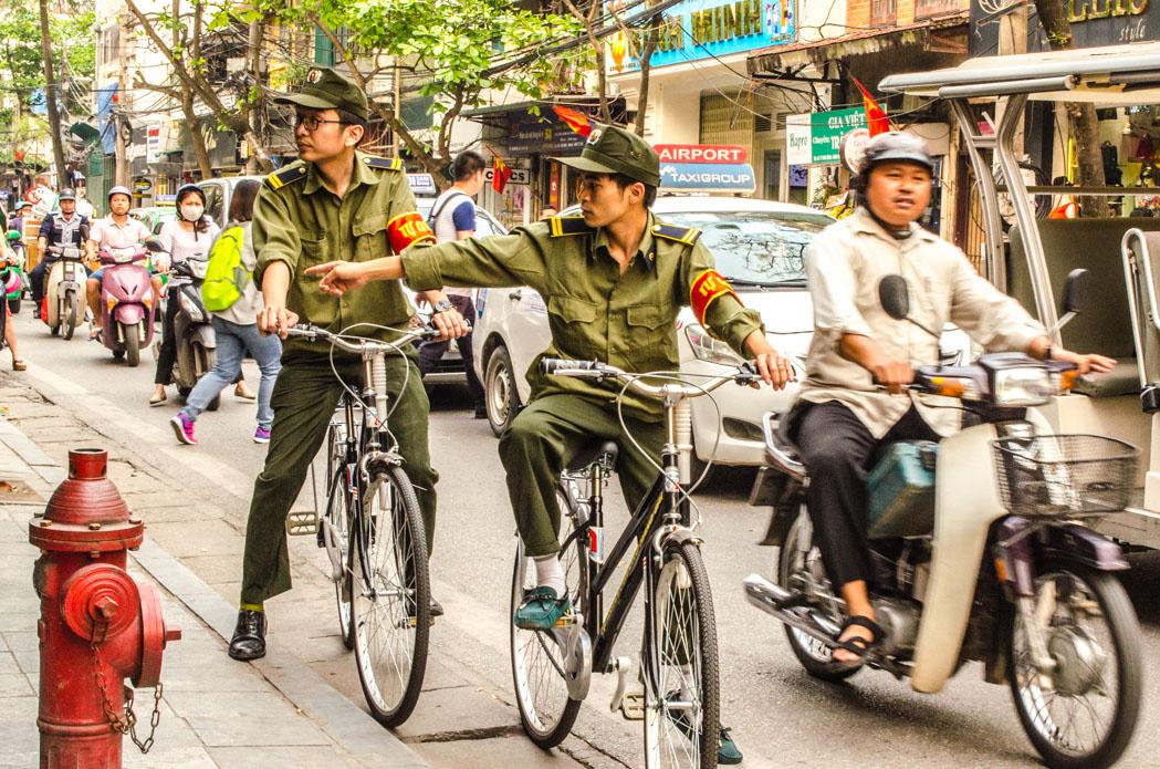 urban vietnam fotoesej