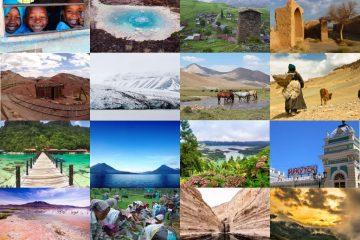 kam cestovať bez turistov