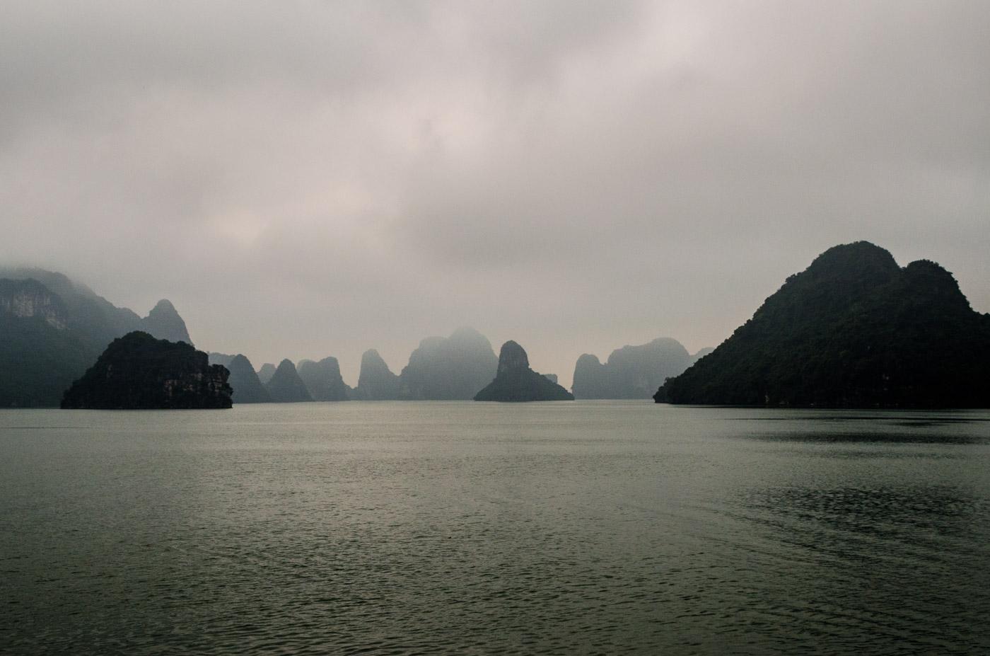 cestovanie do Vietnamu