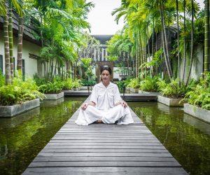 10-dňový kurz meditácie vipassana