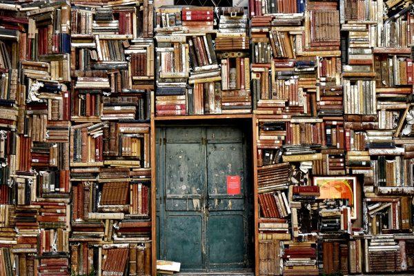 cestovateľské knihy