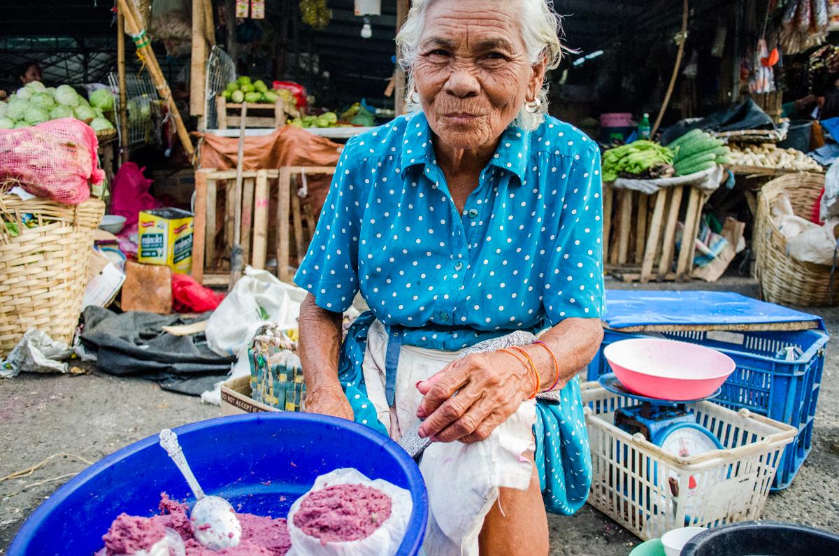 cestovanie na Filipíny