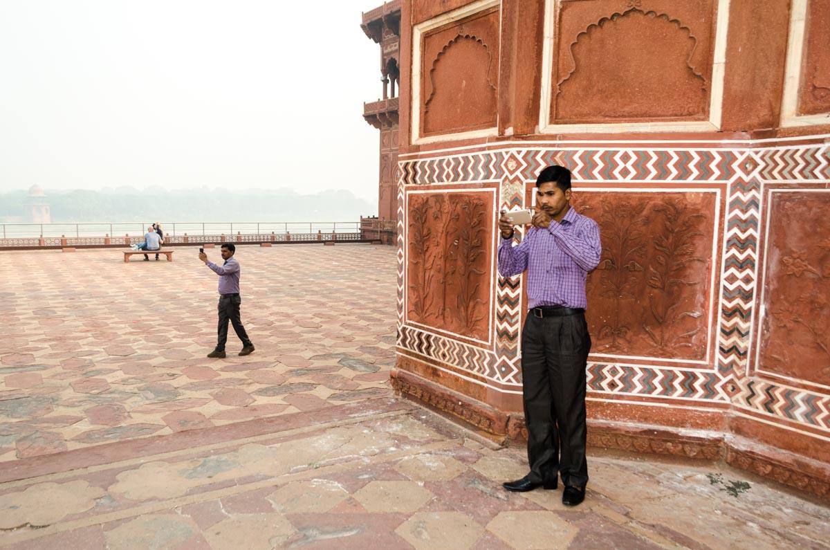 cestovanie do Indie