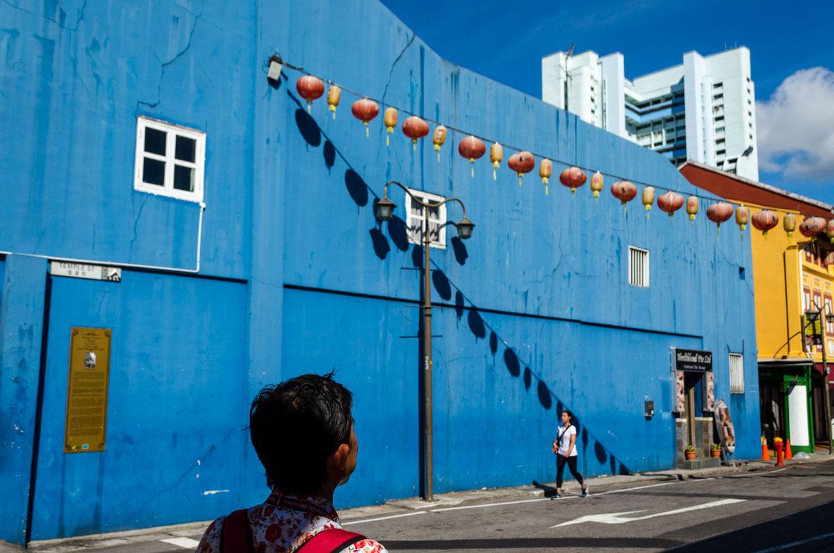 Zaujímavosti o Singapure
