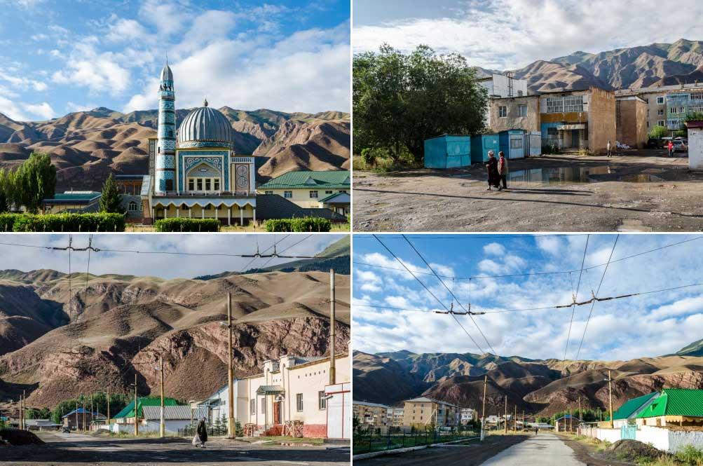 kam v Kirgizsku
