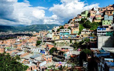 prečo cestovať do Kolumbie