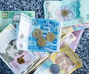 rozpočet cesty po Ukrajine